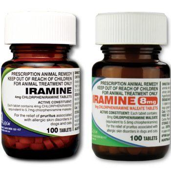 Iramine