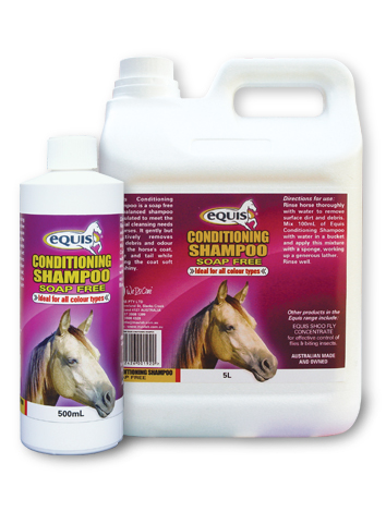 Equis Conditioning Shampoo